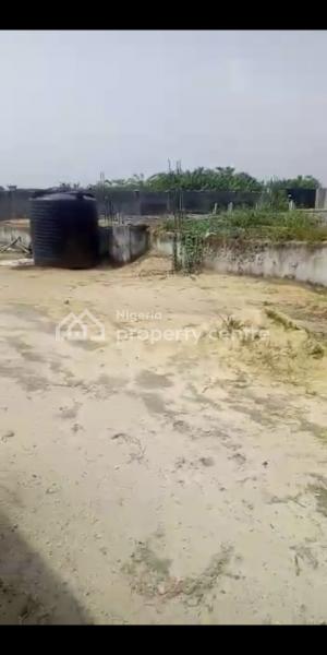 2527 Sqm of Land, Eleko, Ibeju Lekki, Lagos, Mixed-use Land for Sale