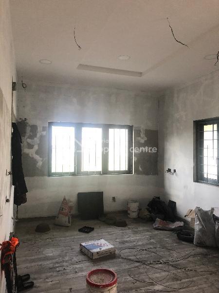 Luxury 6 Bedroom Detached Duplex, Osapa, Lekki, Lagos, Detached Duplex for Sale