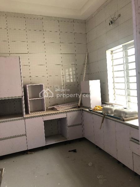 Luxury 4 Bedroom Semi Detached Duplex with B.q, Osapa, Lekki, Lagos, Semi-detached Duplex for Sale
