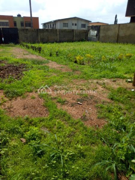 Good Prime Land & B.q, Oluremi Kuyo, Off Rehoboth Church, Oluyole Estate, Ibadan, Oyo, Residential Land for Sale