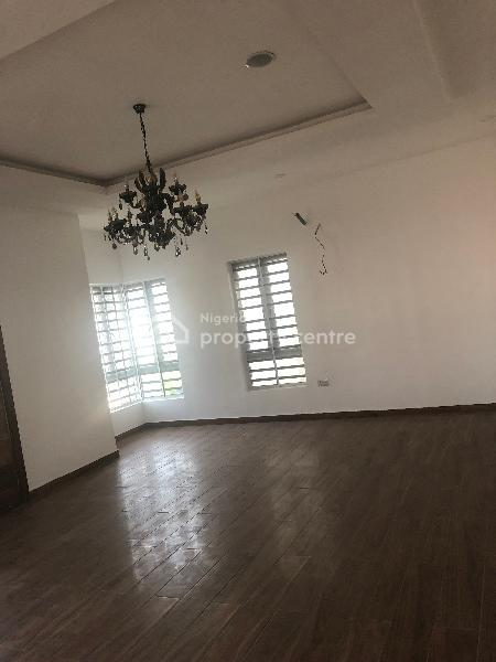 Luxury 5 Bedroom Detached Duplex with B.q, Osapa, Lekki, Lagos, Detached Duplex for Sale