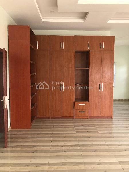 Luxury 4 Bedroom Detached Duplex with B.q, Osapa, Lekki, Lagos, Detached Duplex for Sale