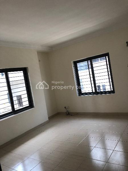 Standard 3 Bedroom Apartment, Osapa, Lekki, Lagos, Flat for Rent