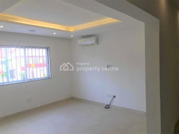 Newly Built 3 Bedroom Terrace, Bourdillon Road, Old Ikoyi, Ikoyi, Lagos, Terraced Duplex for Sale