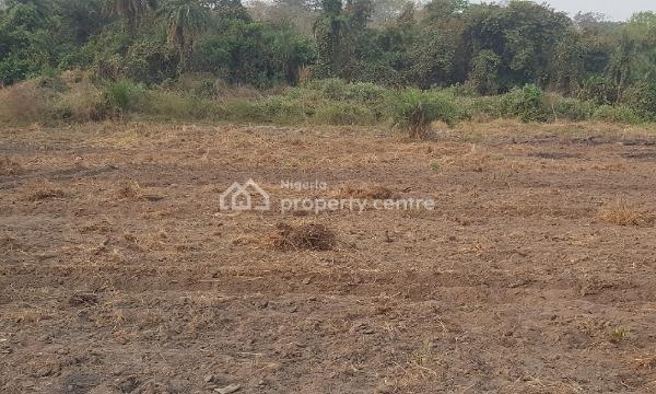 4 Plots of Land, Eleyele Round-about, Eleyele, Ibadan, Oyo, Land for Sale