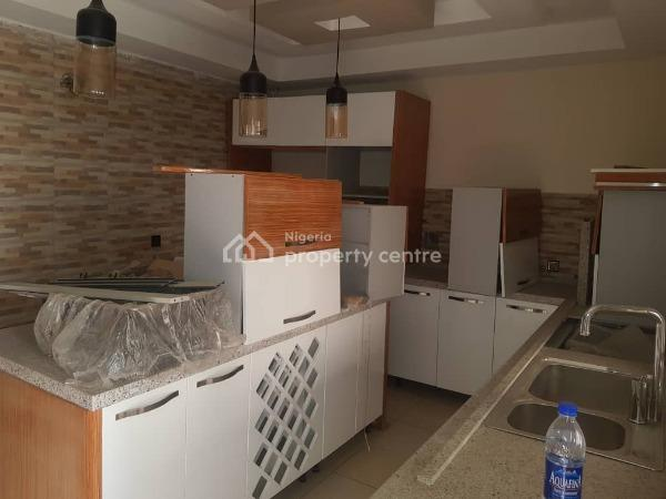 Solidly Built and Tastefully Furnished 5 Bedroom Duplex, Alalubosa, Ibadan, Oyo, Terraced Duplex for Sale