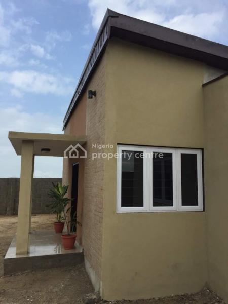 3 Bedroom Bungalow with Massive Land, Eleko, Ibeju Lekki, Lagos, Detached Bungalow for Sale