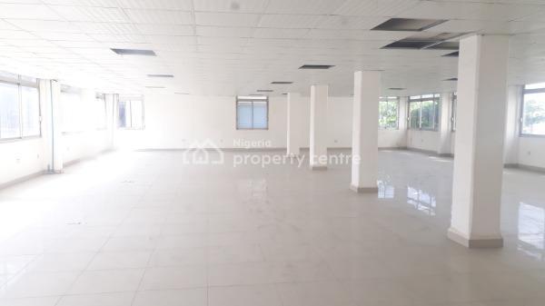 Massive Office Space (300 Sqm), Victoria Island Extension, Victoria Island (vi), Lagos, Office Space for Rent