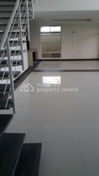 Luxury 4 Bedroom Duplex, Banana Island, Ikoyi, Lagos, Terraced Duplex for Sale