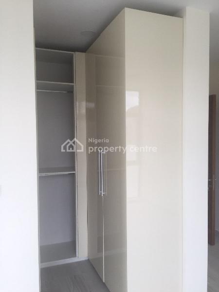 Excellent Finished 3 Bedroom Flat, Mojisola Onikoyi Estate, Ikoyi, Lagos, Flat for Sale