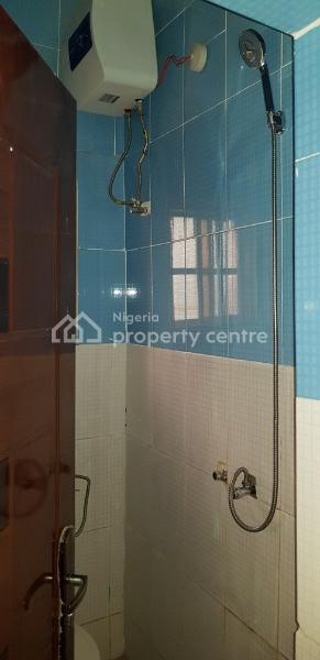 Self Contained Apartment, Efab Estate, Lokogoma District, Abuja, Self Contained (single Rooms) for Rent