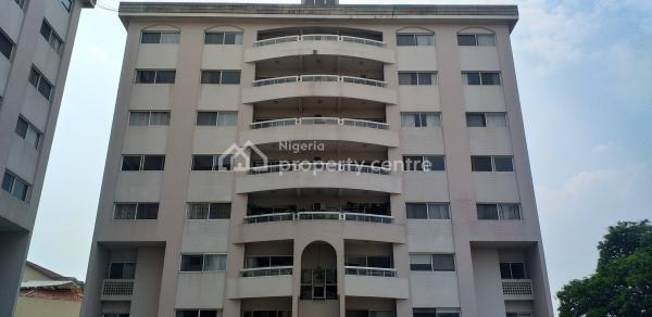 Magnificent and Lovely 3 Bedroom Apartment, Alexandra Road, Ikoyi, Lagos, Flat for Sale