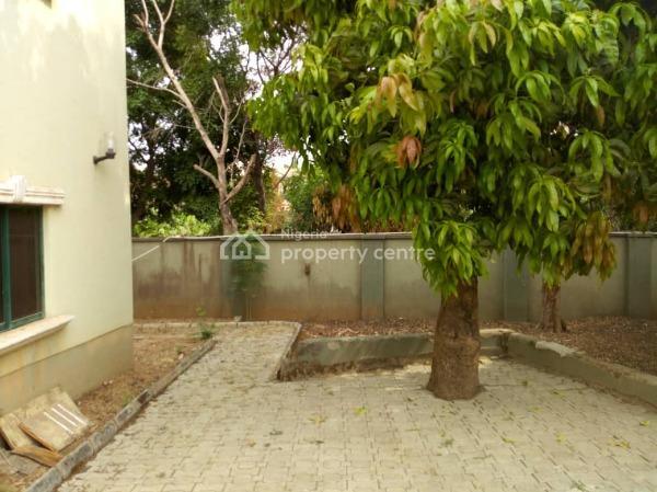 2 No 4 Bedroom Semi Detached Duplex, Garki, Abuja, Semi-detached Duplex for Sale