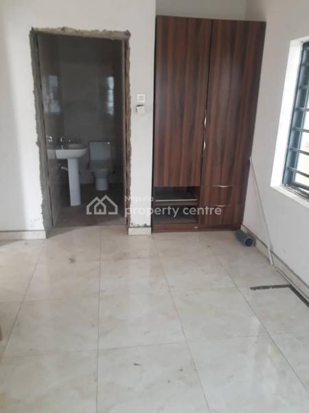 5 Bedroom Luxury Finishing with a Servant Quarters, Megamound, Ikota Villa Estate, Lekki, Lagos, Detached Duplex for Sale