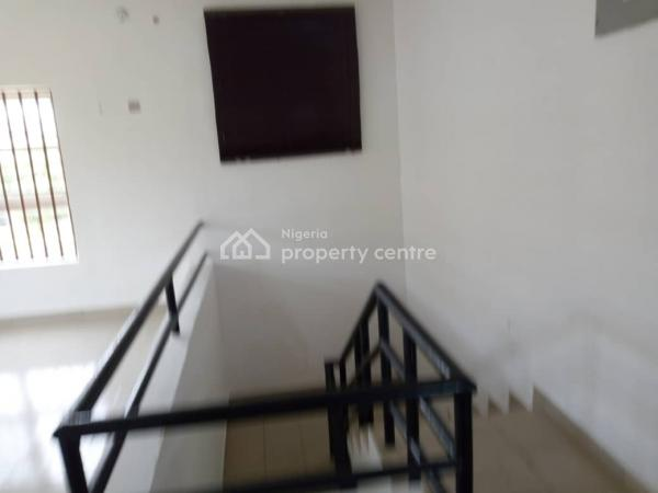 4 Bedroom Fully Detached Duplex with Self Compound with 24 Hours Light, Adequate Security, Northern Foreshore Estate, Chevron Drive, Lekki, Lagos, Detached Duplex for Sale
