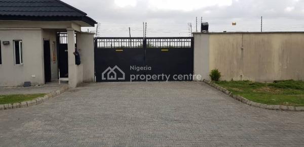 Luxury 4 Bedroom Semi Detached Duplex with 2 Rooms Bq, Vgc, Lekki, Lagos, Semi-detached Duplex for Sale