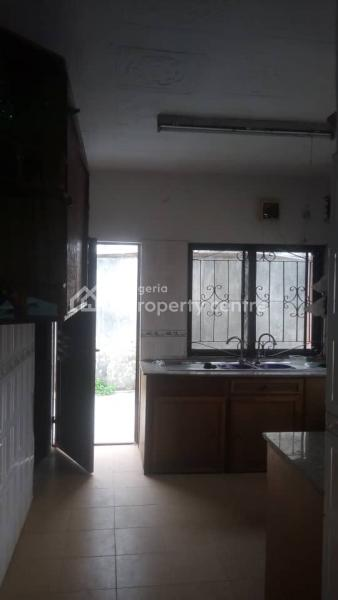 4 Bedroom Flat Bungalow on Two Plots, Shoprite Site, Majek Bus Stop, Opposite Lufasy Park, Sangotedo, Ajah, Lagos, Flat for Sale