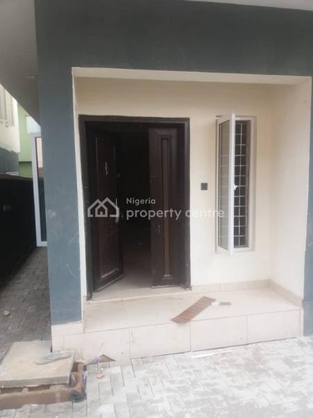 (pg026) Newly Built of 5 Bedroom Duplex, Magodo, Lagos, Detached Duplex for Sale