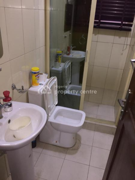 Exquisitely Furnished Prototype Duplex + 2 Rooms Bq, Dolphin Estate, Ikoyi, Lagos, Detached Duplex for Rent