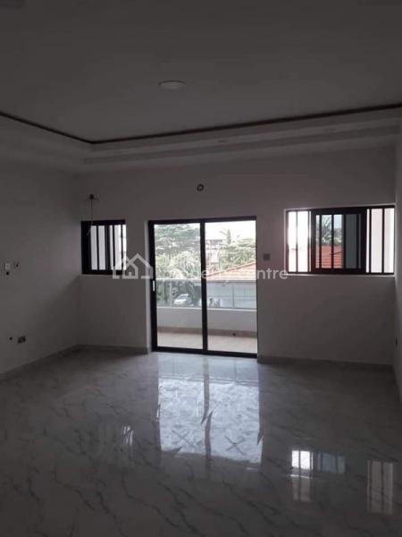 2 Units of 5 Bedroom Terrace with Bq, Lekki Phase 1, Lekki, Lagos, Terraced Duplex for Sale