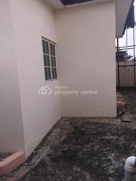 Newly Renovated and Well Finished 2 Bedroom Bungalow, Off Lekki Epe Expressway, Abraham Adesanya Estate, Ajah, Lagos, Terraced Bungalow for Sale