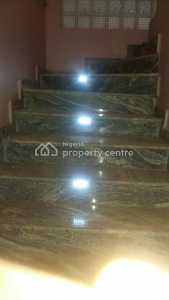 5 Bedrooms Duplex, Ikeja Gra, Ikeja, Lagos, Detached Duplex for Rent