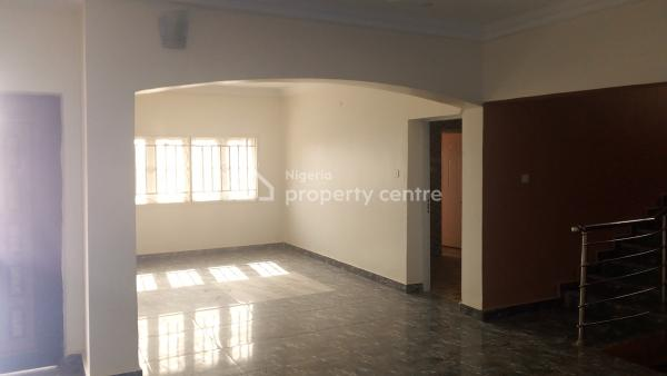 Brand New 4 Bedroom Bungalow with a Room Bq, Mbora, Abuja, Detached Duplex for Sale