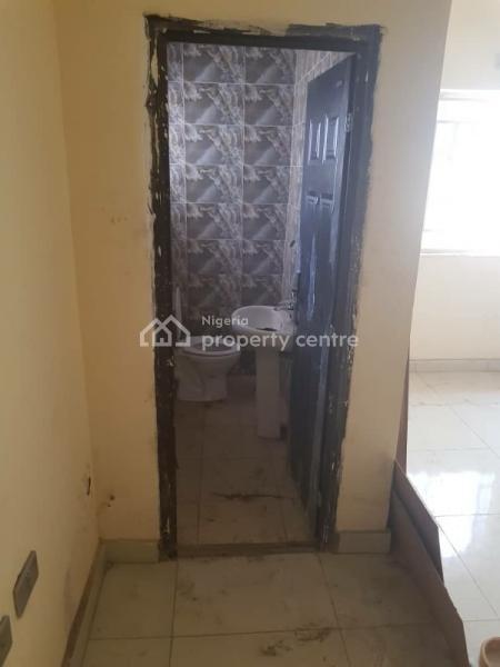 Brand New Luxurious 3 Bedroom Flat, Mabuchi, Abuja, Flat for Rent