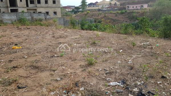 1200sqm Fenced Land with C of O, Jereton Mariere, Gudu, Abuja, Residential Land for Sale