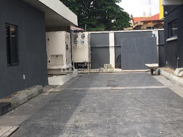 Brand New Luxury 5 Bedroom Terrace House, Off Queens Drive, Old Ikoyi, Ikoyi, Lagos, Terraced Duplex for Sale