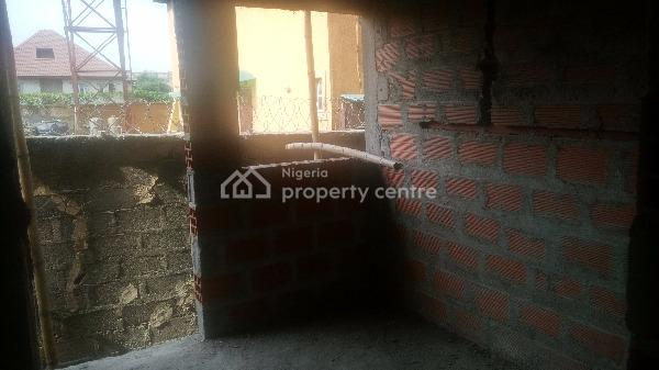 Newly Built 4 Bedroom Terrace House, Off Sunmola Street, Mende, Maryland, Lagos, Terraced Duplex for Sale