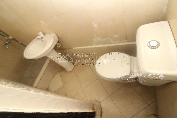 Self Contained, Serviced, Lekki Phase 1, Lekki, Lagos, Self Contained (single Rooms) for Rent
