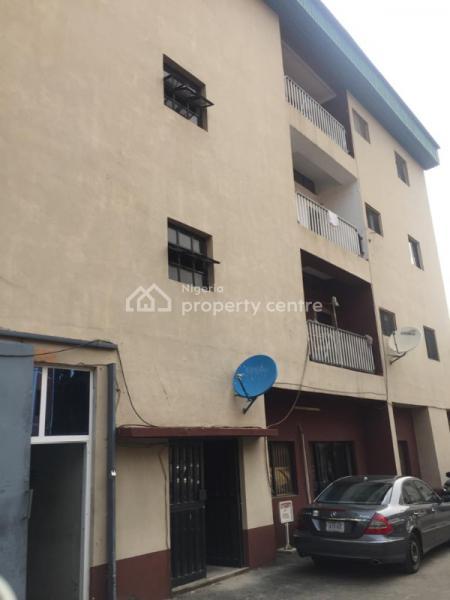 Block of 12 No. 2 Bed Flats + Warehouse & Office at Wuse 2, Abuja. N1b Call 08033064805, Wuse 2, Abuja, Block of Flats for Sale