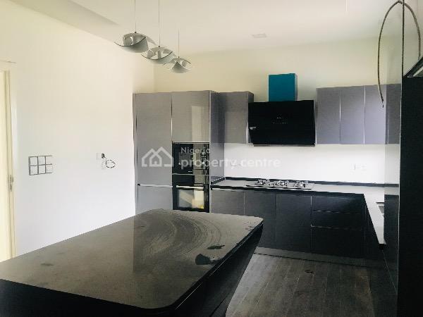 5 Bedroom Terrace Duplex, Old Ikoyi, Ikoyi, Lagos, Terraced Duplex for Rent