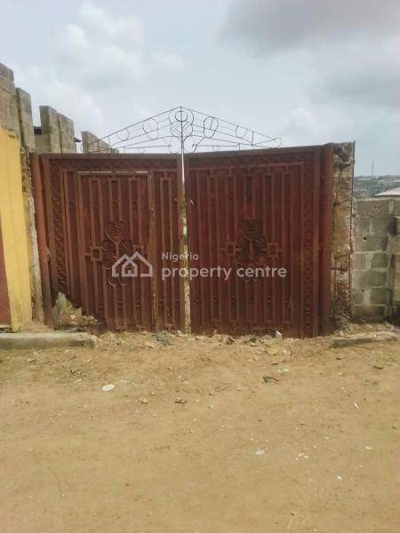 a Plot of Land, Amosu Estate, Ipaja, Lagos, Mixed-use Land for Sale