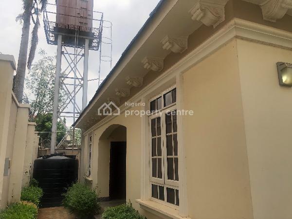 Luxury 7 Bedroom Mansion, Maitama District, Abuja, Detached Duplex for Rent