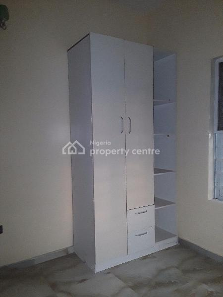 a Tastefully Built 5 Bedroom Luxurious Semi Detached Duplex, Orchid Road, Lafiaji, Lekki, Lagos, Semi-detached Duplex for Sale