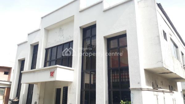 Massive Office Space (660 Sqm), Victoria Island Extension, Victoria Island (vi), Lagos, Office Space for Sale