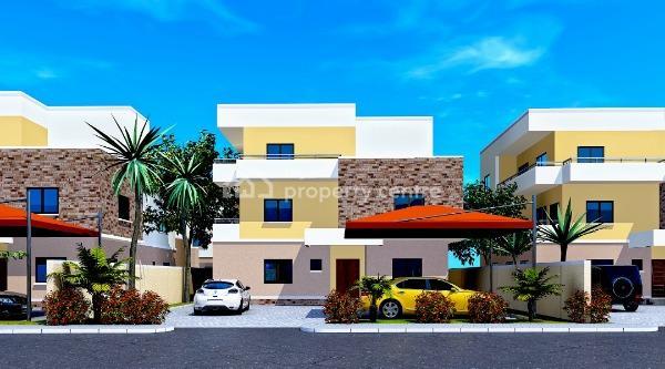 Semi Detached Duplex, Karshi, Abuja, Semi-detached Duplex for Sale