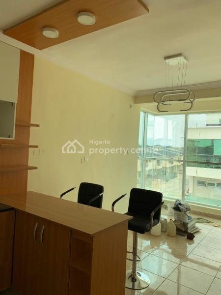 1 Room Apartment (mini Flat), Chevron Drive, Lekki, Lagos, Mini Flat for Rent