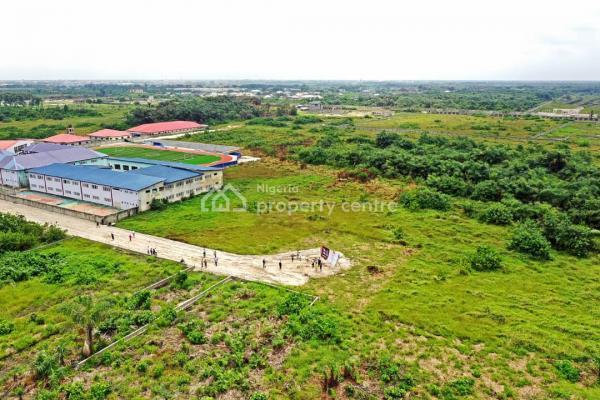 Peach Palms Abijo Gra Lekki-ajah, Abijo Gra, Crown Estate, Ajah, Lagos, Mixed-use Land for Sale