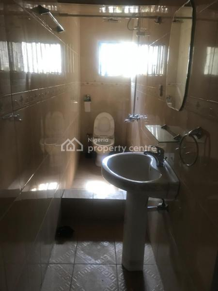 Serviced 1 Bedroom Flat, Off Adetokunbo Ademola, Wuse 2, Abuja, Mini Flat for Rent
