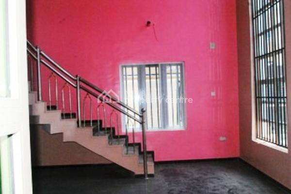 Newly Built 5 Bedrooms Fully Detached, Off Fola Osibo, Lekki Phase 1, Lekki, Lagos, Detached Duplex for Sale