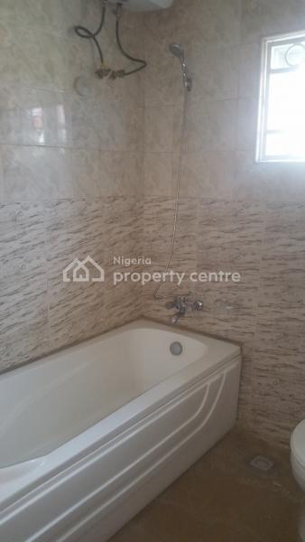 Newly Built 6 Bedroom Detached Duplex, Life Camp, Gwarinpa, Abuja, Detached Duplex for Rent