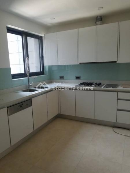 8 Units of 3 Bedroom Flats, Parkview, Ikoyi, Lagos, Flat for Rent