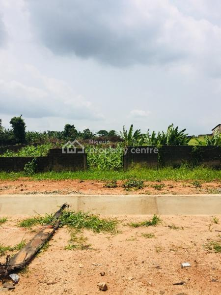 3 Plots of Land, Ibafo, Ogun, Mixed-use Land for Sale