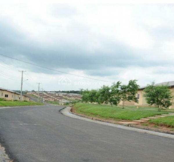Unserviced Plot Sharing Boundary with 400 Unit  of House, Chois Estate, Agbowa, Ikorodu, Lagos, Residential Land for Sale
