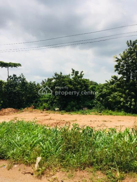 100 Acres of Land, By Interchange, Obafemi Owode, Ogun, Land for Sale