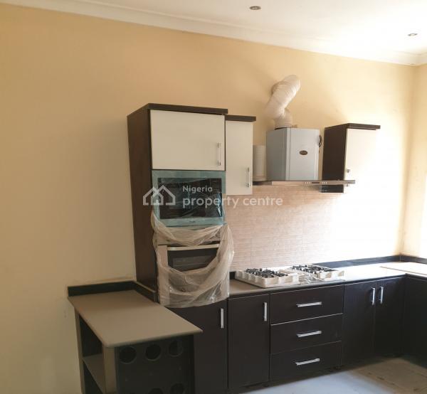 9 Sets of 4 Bedroom Terrace Duplex, Gudu, Abuja, Terraced Duplex for Sale