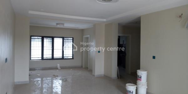 Serviced and Tastefully Finished 3 Bedroom Flat, Wuye, Abuja, Flat for Rent